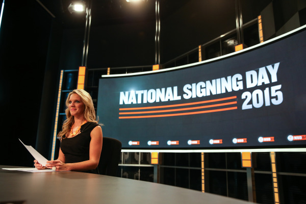 So honored to host Tennessee's NSD from the Ray & Lucy Hand Digital Studio