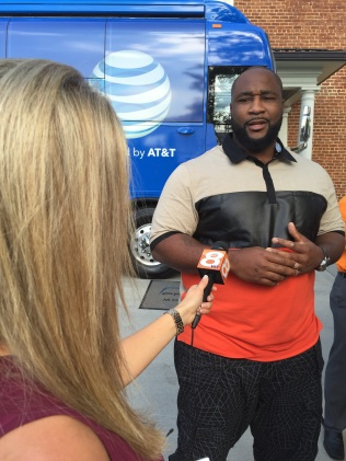 SEC Analyst Marcus Spears