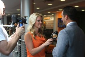 Interview with Associate Athletic Director Dr. Joe Scoggin
