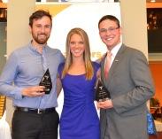 Buck Jones Award Recepients
