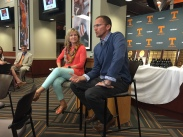 Q&A with Missy Kane and Tim Mack