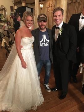 Sara Mitchell, Adam Rifkin & Kyle McKeever