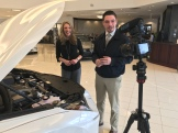 Pleased to share my favorite features about the NX300 for Lexus of Knoxville!