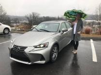 Lexus Driver Experience
