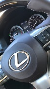 Lexus Driver Experience