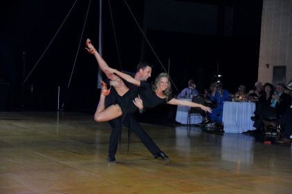 Dancing with the Knoxville Stars